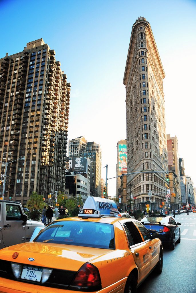 Brooklyn et NoMad les nouveaux quartiers branchés de New York