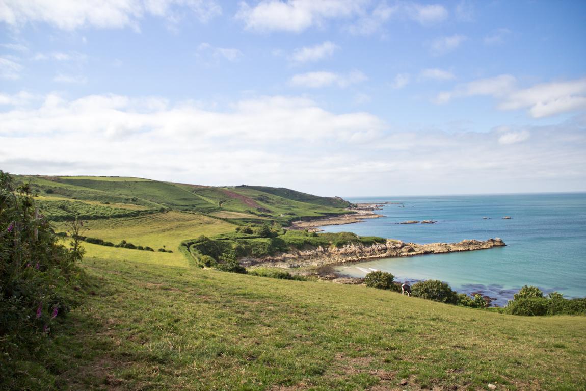 À la découverte du Cotentin