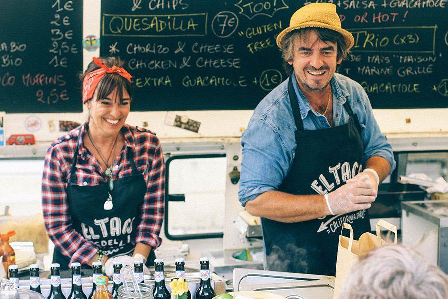 El Taco Del Diablo : un food truck pas comme les autres