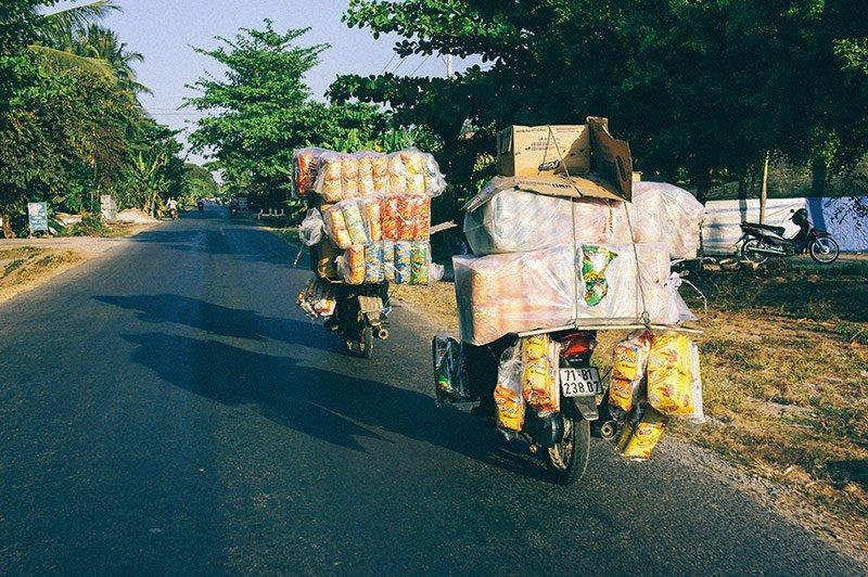 vietnam-route