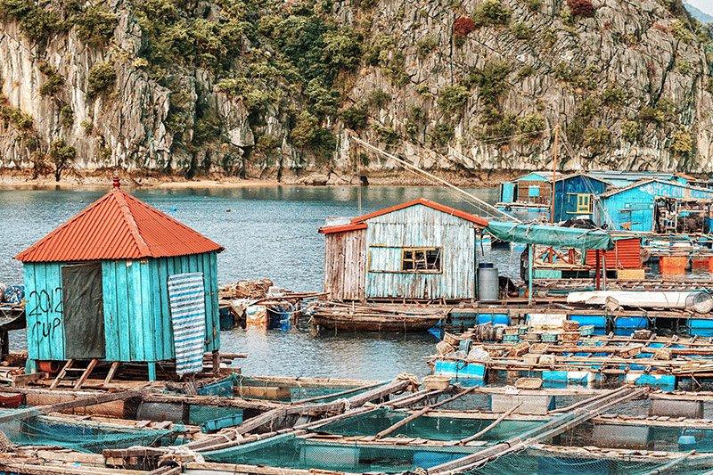 village-flottant-halong
