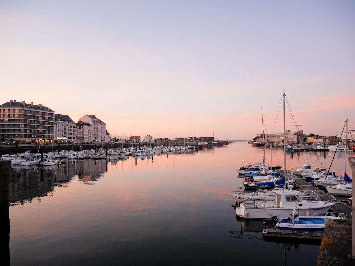À la découverte de Cherbourg