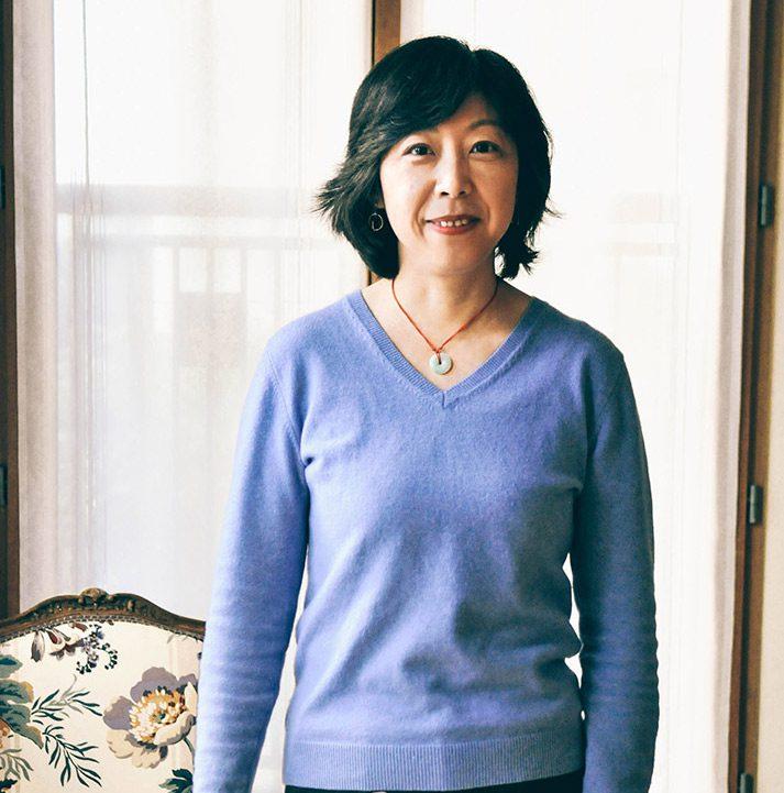 La cuisine chinoise de Margot Zhang