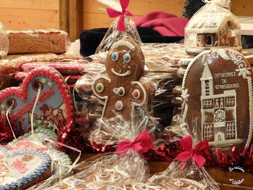Le marché de Noël de Strasbourg : un incontournable !