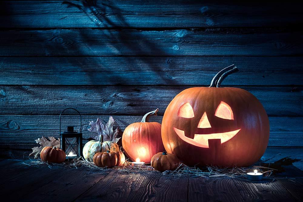Halloween, citrouille, potiron , gâteau