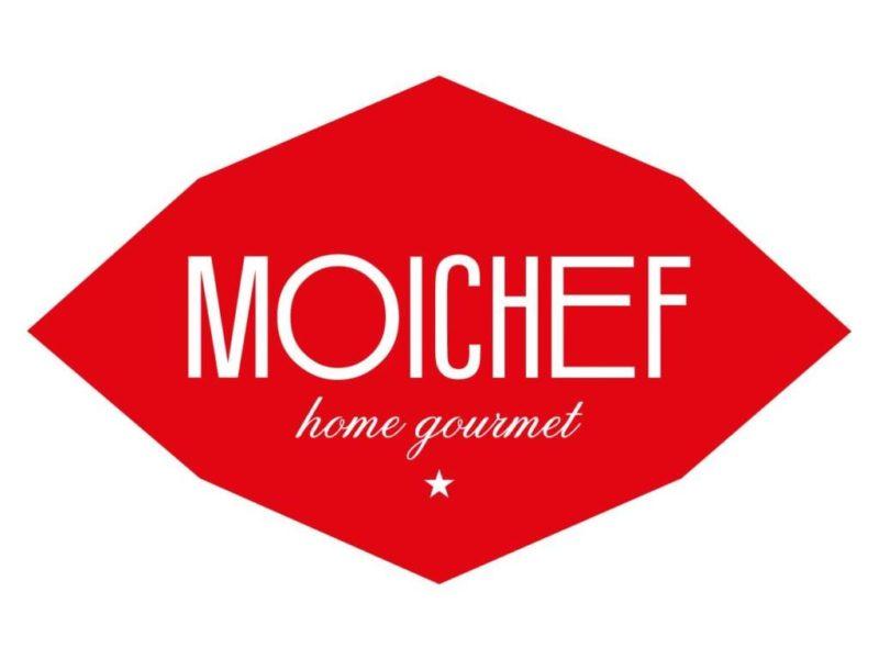 Avec MoiChef, cuisinez comme un Chef !