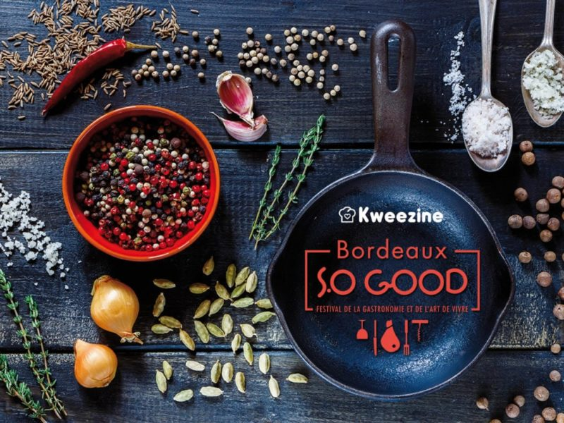 Retrouvez Kweezine à Bordeaux S.o Good #bsg16