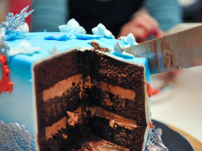 Cake Design : un atelier créatif à IKEA