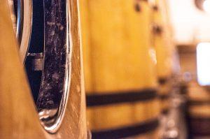 Les cuviers en bois