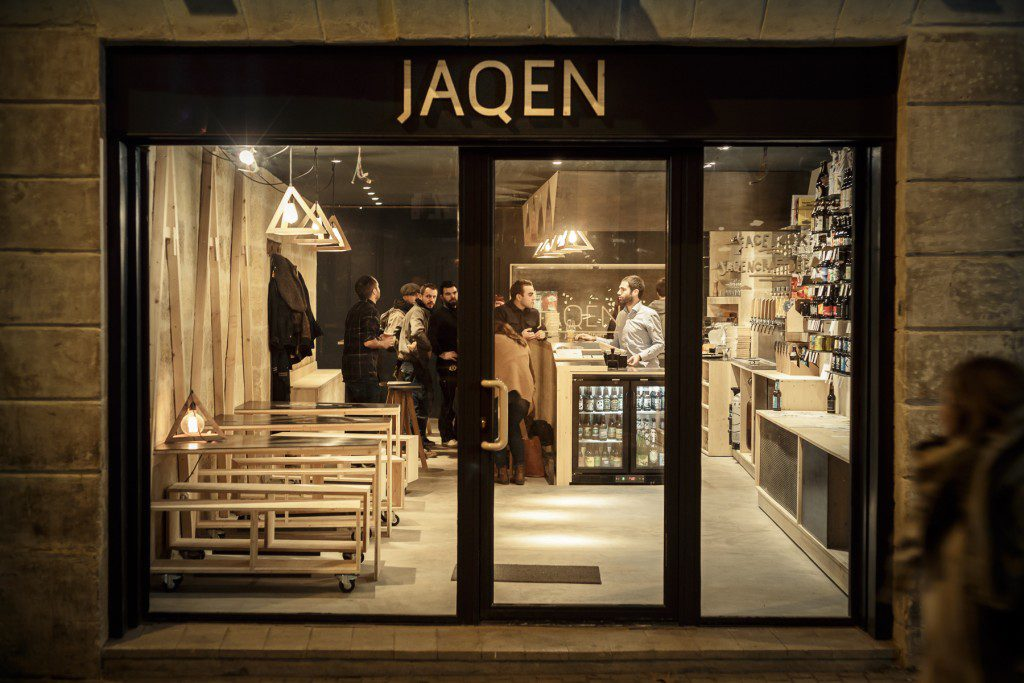 Façade Jaqen Craft Beer