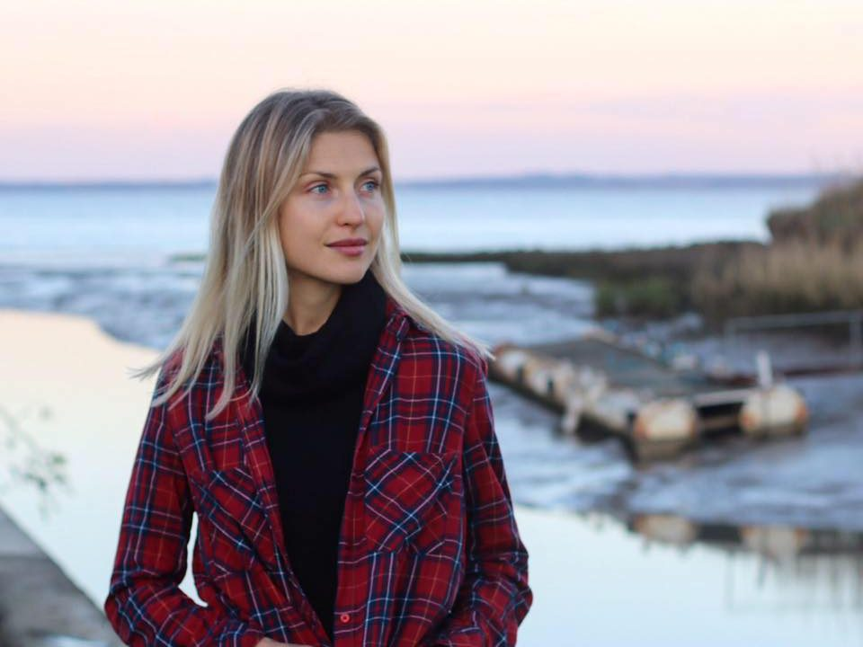 Alexandra Muller : le Pain par Passion