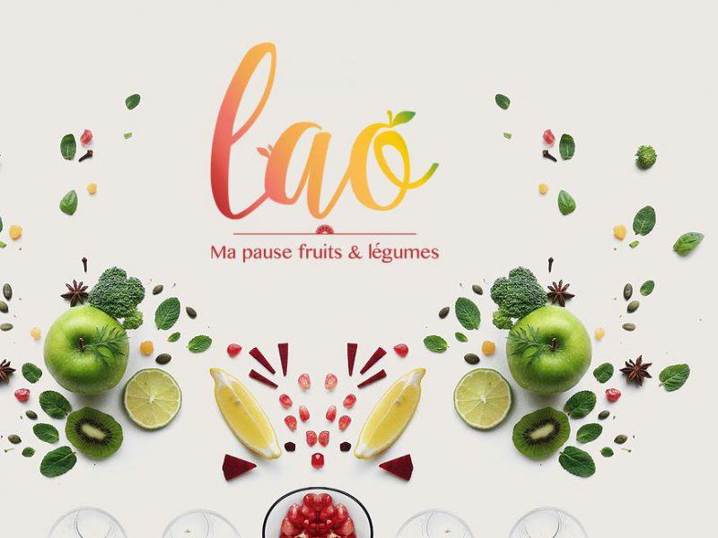 Lao : Quand fruits et légumes vont de pair