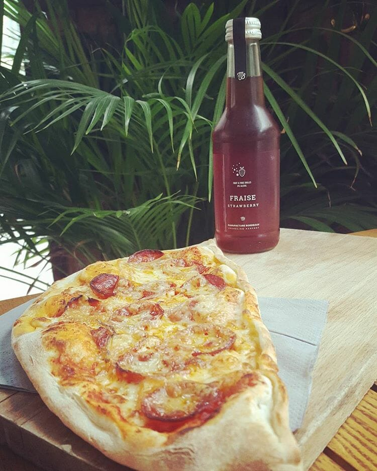 restaurant italien, pizzeria, pizzas artisanales