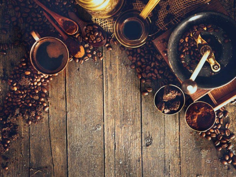 Coffee shop: retrouvez le goût du vrai bon café à Bordeaux!