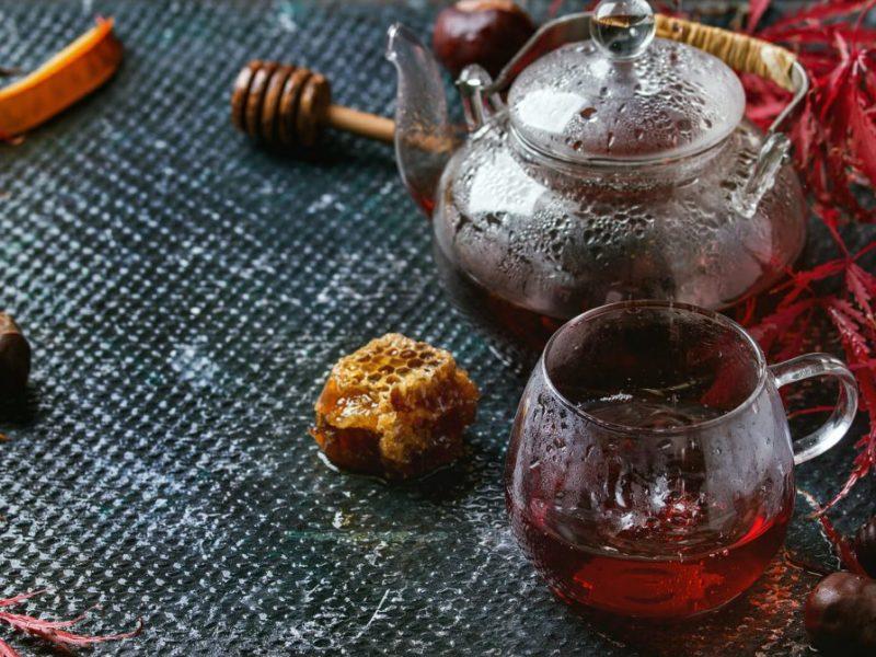 A gagner un lot de 3 THÉS DE NOËL Origines Tea and Coffee
