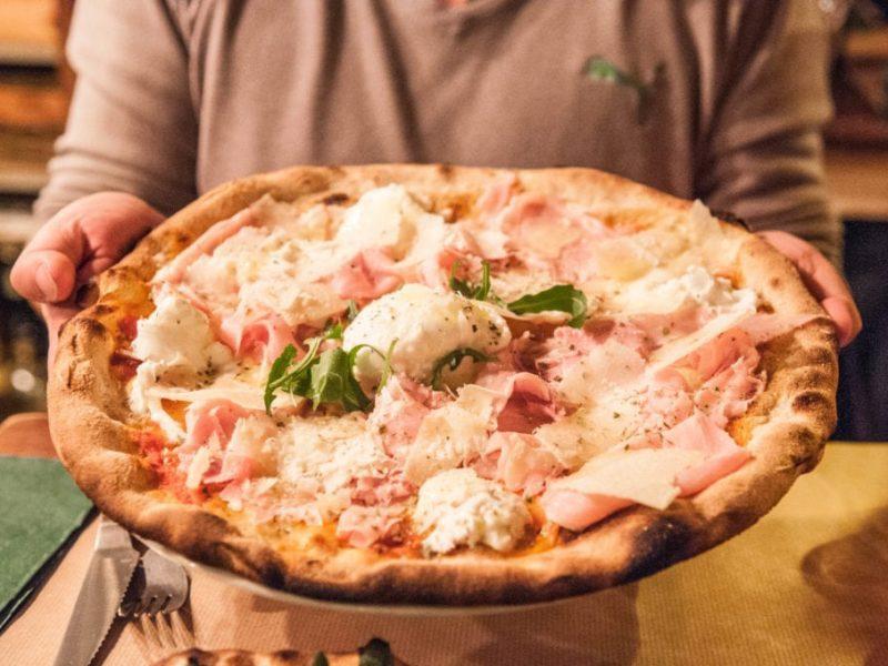 Capperi : Les meilleurs pizzas de Bordeaux ?