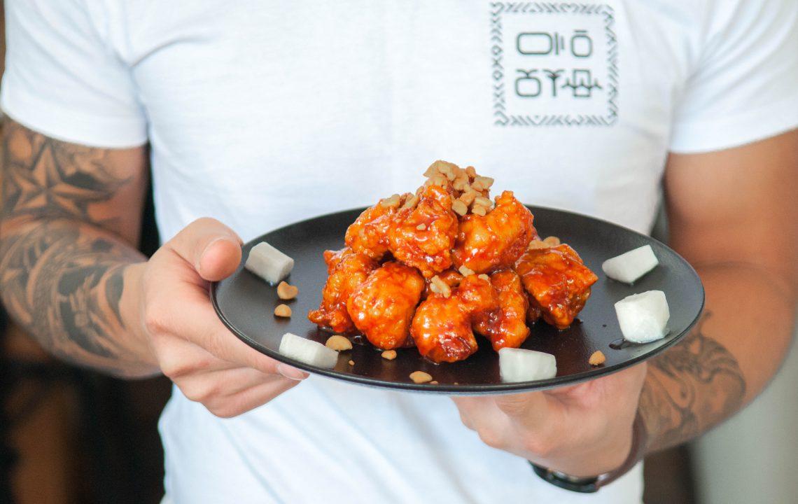 Haru Haru, l'expérience culinaire coréenne à Bordeaux