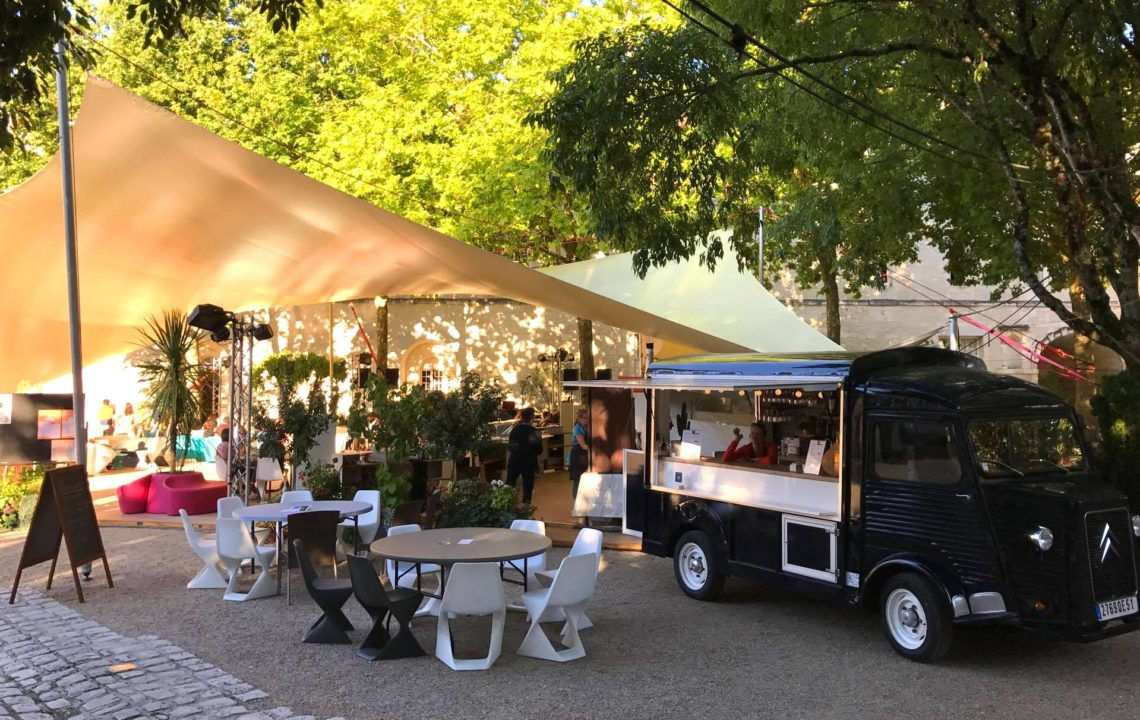 Bordeaux Food-Truck Festival 2018, le rendez-vous gourmand à ne pas manquer !