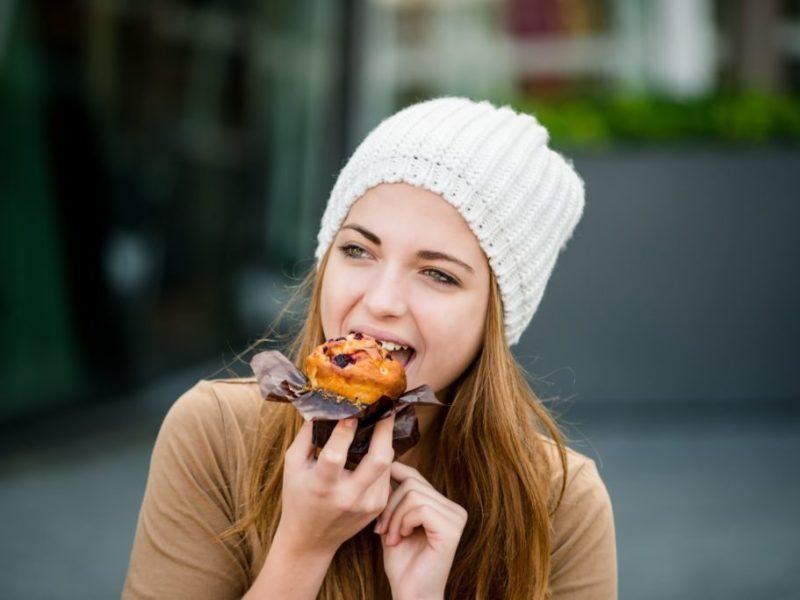 Craquez pour les dernières tendances food !