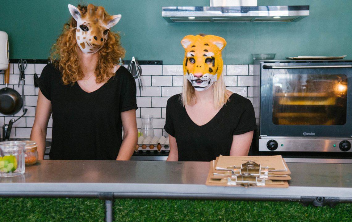Les Sauvages, une nouvelle adresse bordelaise gourmande et créative