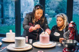 Atelier de cake design bordeaux