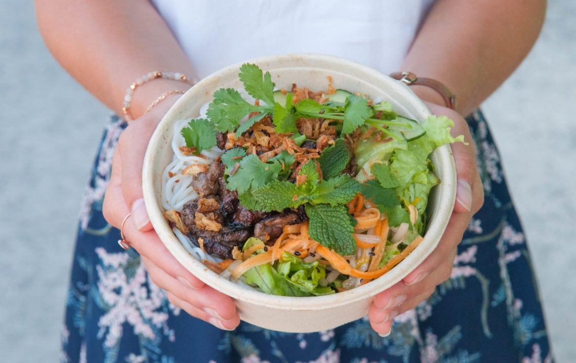 MÂÂ : Le Food-Truck Asiatique de Bordeaux