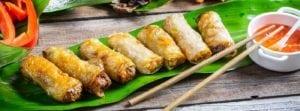 Atelier de cuisine vietnamienne Bordeaux