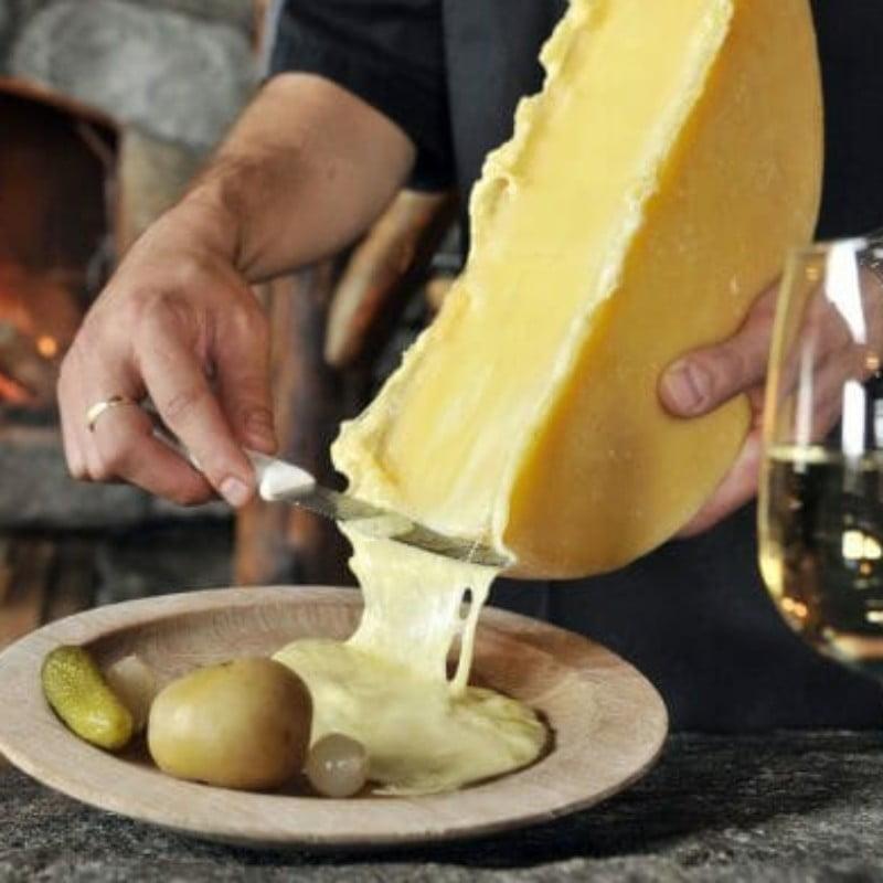 Où faire une bonne raclette party à Bordeaux ?