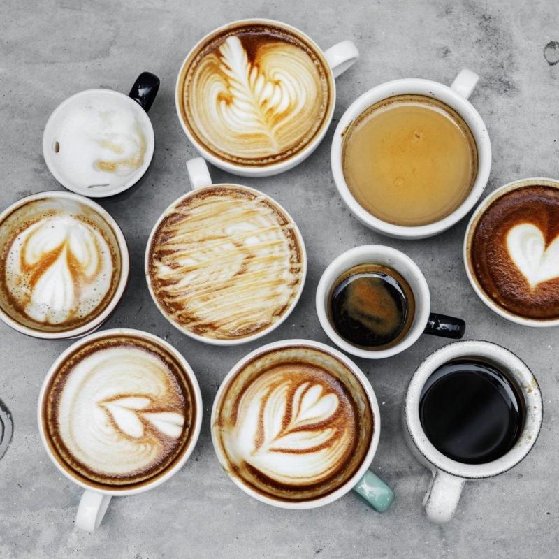 Nos Coffee Shops bordelais préférés de 2019 !